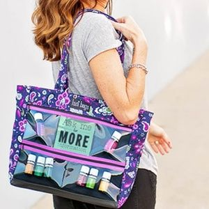 💜Rep(s) Display Bag & Organizer Co. Crossbody Bag